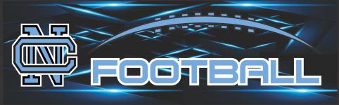 Logo of Clovis North Football